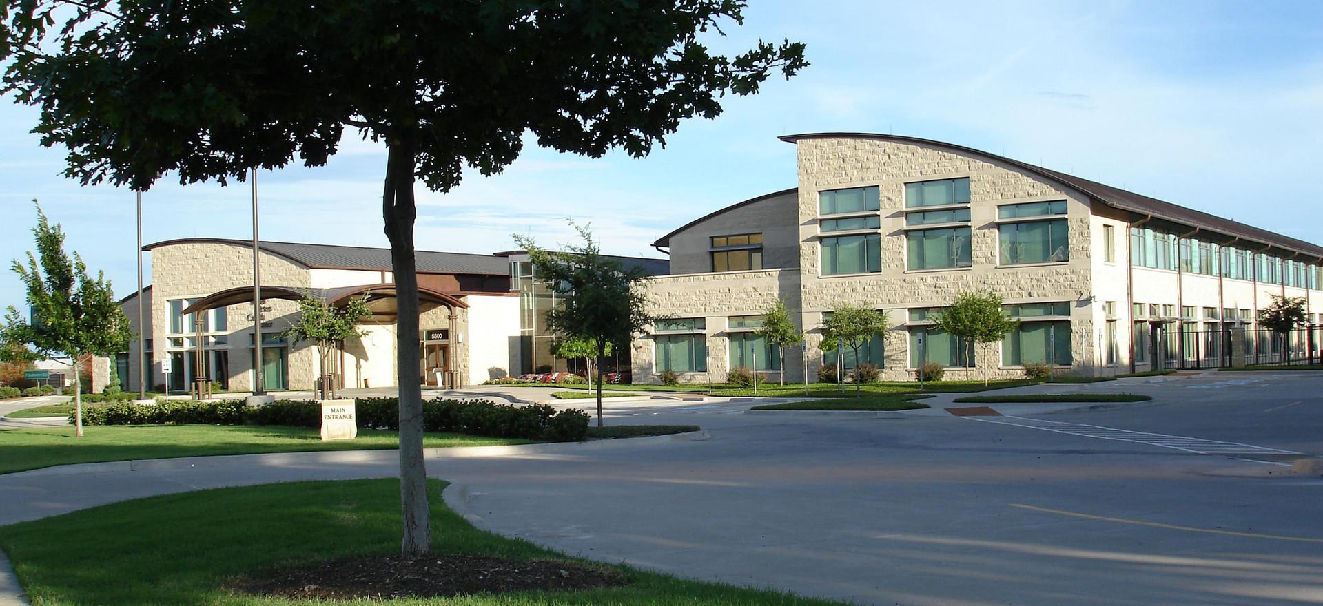 Communities Foundation of TX Headquarters