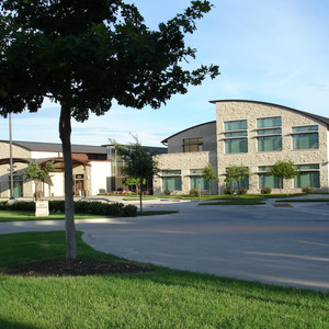 Communities Foundation of TX Headquarter