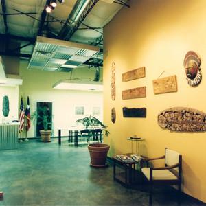 Zinc Office Warehouse, Denton Dr.