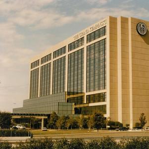 Grand Kempinski Hotel, Addison, TX with