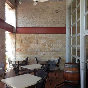 Greer's Cafe, Stephenville, TX
