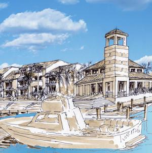 Silver Point Yacht Community, Freeport, Bahamas