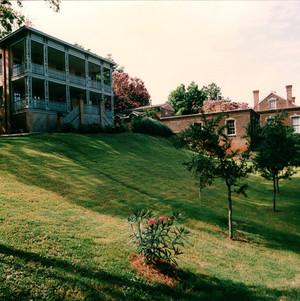 Corners B & B Guesthouse, Vicksburg, MS