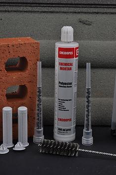 Chemical Mortar