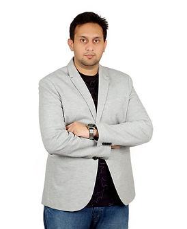 author saif ur rahman