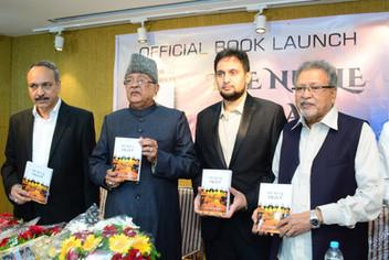 The Nucle Saga II Book Launch