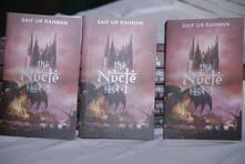 The Nucle Saga I on sale!