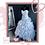 Thumbnail: Size 8 Organza Ruffle Wedding Dress