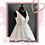 Thumbnail: Size 16 Cream & Ivory Ballgown Wedding Dress