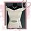 Thumbnail: Size 8 Ivory Wedding Dress