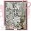 Thumbnail: Size 22 Ivory Wedding Dress with Beaded Bodice