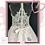 Thumbnail: Size 22 Ivory Ballgown Wedding Dress