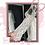 Thumbnail: Size 18/20 High Neck, Long Sleeved Wedding Dress
