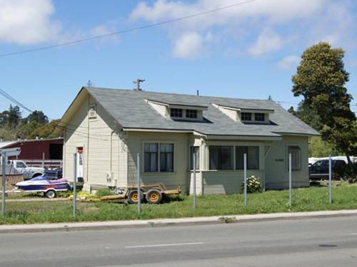 Thode home, 2011