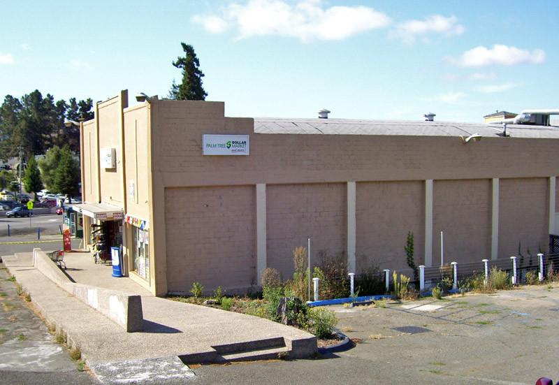 Vogle's building, 2011