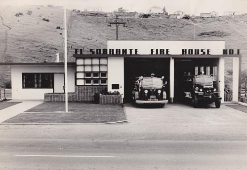 El Sobrante Fire Department