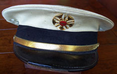 Chief Matteson's Hat