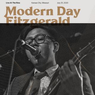 Modern Day Fitzgerald