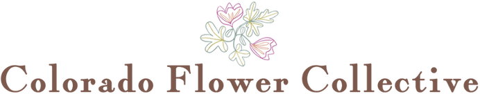 Colorado Flower Collective Logo