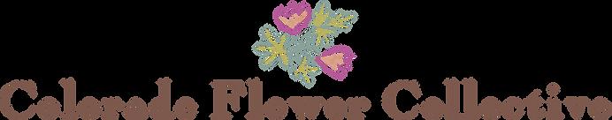 Colorado Flower Collective Logo