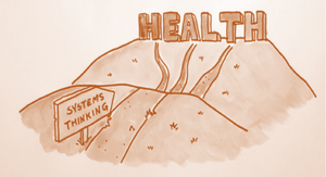 Health - systems thinking