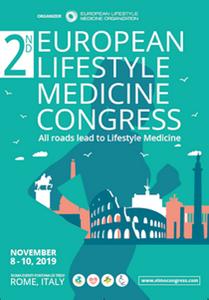 2nd European lifestyle medicine congress