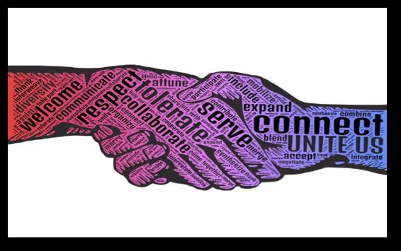 handshake - working together