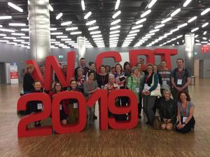 WCPT 2019