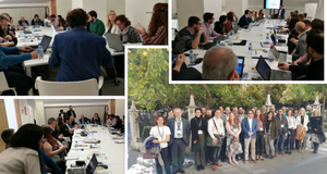 InAdvance project consortium