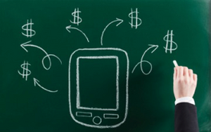 how to make money with mobile apps?