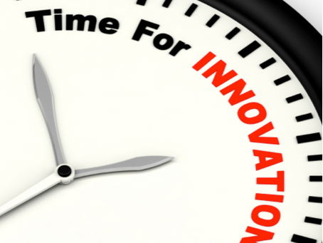 Do I have time for Innovation?