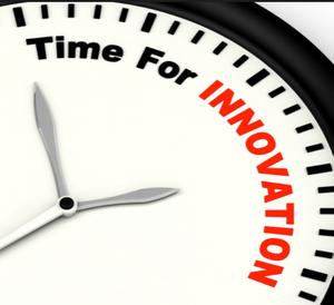Time For Innovation