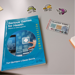 Serious Games for Health - the book