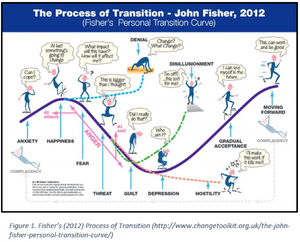 transition Fisher