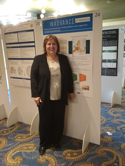 InAdvance at 8th Panhellenic Conference on Biomedical Technology in Athens on May 2019