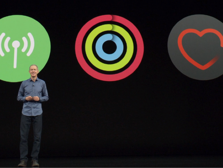 Is the new Apple Watch 4 a medical device?