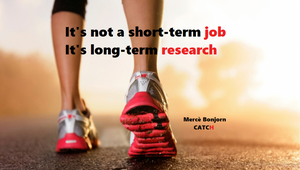 long-term research