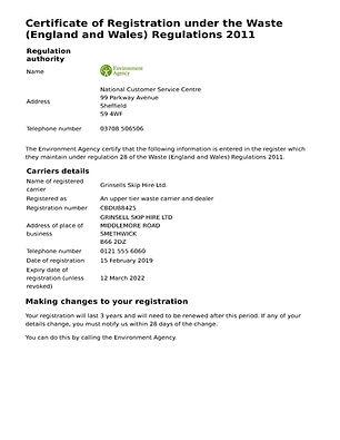 WasteCarrierRegistrationCertificate-CBDU