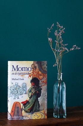 Michael Ende - Momo en de tijdspaarders