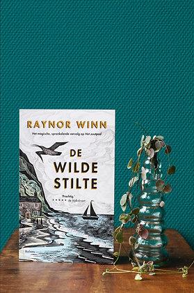 Raynor Winn -De wilde stilte