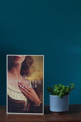 Karen Joy Fowler - Jane Austen Leesclub