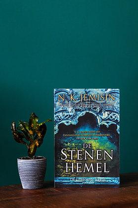 N.K. Jemisin - De Stenen Hemel