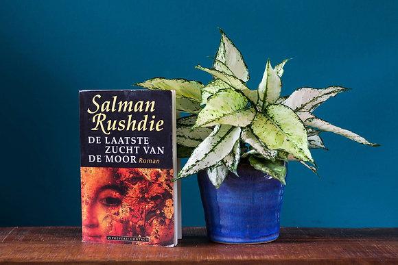 Salman Rushdie - De laatste zucht van de Moor