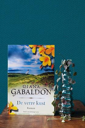 Diana Gabaldon - De verre kust
