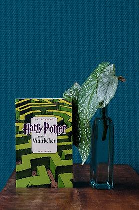 J. K Rowling - Harry Potter en de Vuurbeker