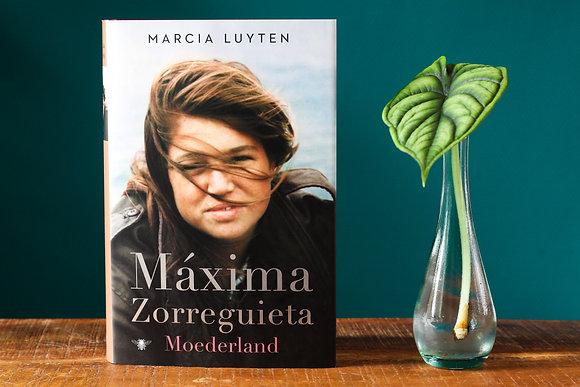 Maxima Zorreguieta - Moederland