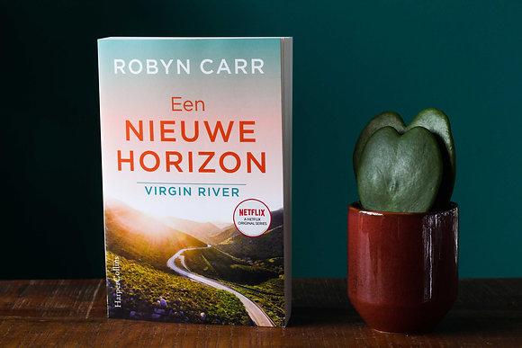 Robyn Carr - Virgin River 5 - Een nieuwe horizon