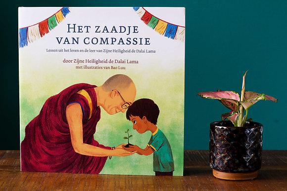 Dalai Lama - Het zaadje van compassie