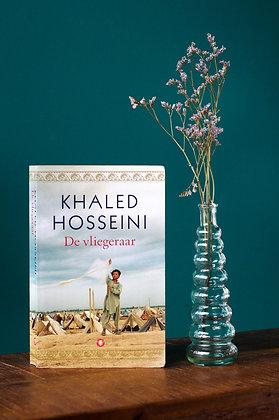 Khaled Hosseini - De vliegeraar (2)