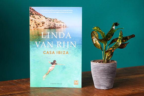 Linda van Rijn - Casa Ibiza